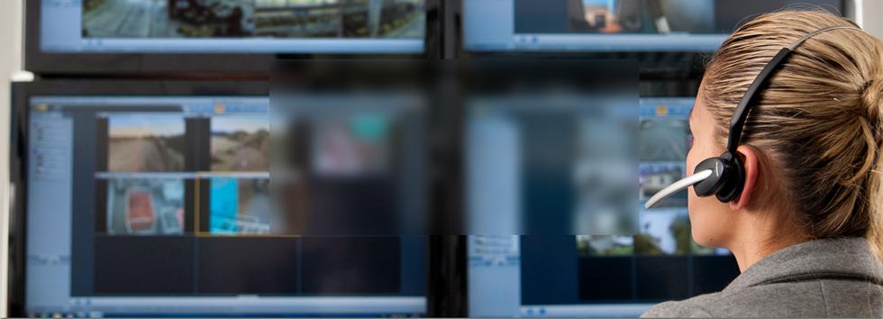 Комплект беспроводного видеонаблюдения на 12 камер