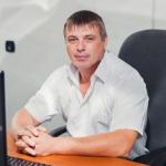 Антоненко Владимир Михайлович