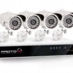 Proto-X Combo-IP 4W